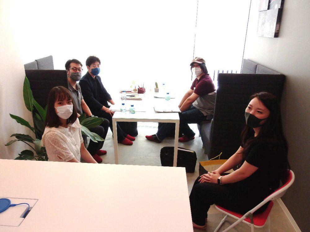オリジナルTVアニメ「シキザクラ」第三弾