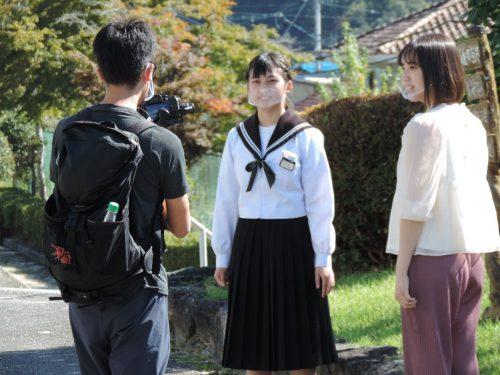 オリジナルTVアニメ「シキザクラ」第八弾