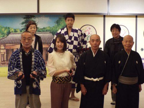 オリジナルTVアニメ「シキザクラ」第九弾