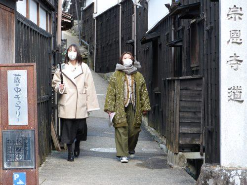 オリジナルTVアニメ「シキザクラ」第12弾